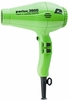 Parlux Hair Dryer 3800 Ionic and Ceramic Green 165GRN
