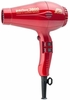 Parlux Hair Dryer 3800 Ionic and Ceramic Red 165RED