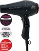 Parlux Hair Dryer 3200 Compact Ceramic Ionic Diamond Edition 160DIA