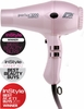 Parlux Hair Dryer 3200 Compact Pink 159PNK