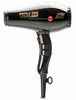 Parlux Hair Dryer 385 Powerlight Ionic and Ceramic Black
