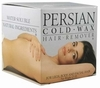 Persian Cold Wax Skin Care
