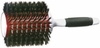 "Phillips 4 1/2"" Tourmaline Monster Vent Round Brush (Monster Vent Tourmaline TMV-2)"