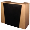 Pibbs 4 Foot Reception Desk 5005