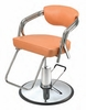 Pibbs Americana Series Hydraulic Styling Chair 4606