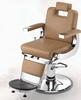 Pibbs Capo Barber Chair With 1608 Base 659