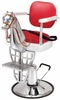 Pibbs Cavallino Kid's Hydraulic Chair 1801
