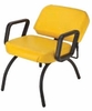 Pibbs Circle Base Shampoo Chair 255