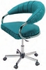 Pibbs Cloud Nine Serier Desk Chair 992