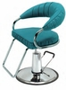 Pibbs Cloud Nine Series Hydraulic Styling Chair 9906