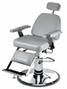 Pibbs Duke Hydraulic Barber Chair With 1608 Base 615
