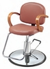 Pibbs Gianna Series Styling Chair 6706