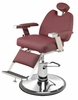 Pibbs Jr. Barber Chair With 1608 Base 657
