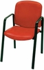 Pibbs Lila Reception Chair 2620