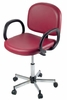 Pibbs Loop Series Desk Chair 5492A