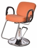 Pibbs Loop Series Multi Purpose Hydraulic Chair 5446AD