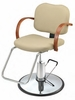 Pibbs Madison Series Styling Chair 6806