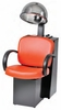 Pibbs Messina Dryer Chair with Black Steel Base 3669