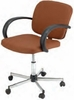 Pibbs Messina Series Desk Chair 3692