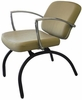 Pibbs Pisa Series Lounge Shampoo Chair 3735
