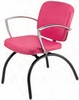 Pibbs Pisa Series Waiting Chair 3720