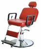 Pibbs Prince Hydraulic Barber Chair With 1608 Base 4391D