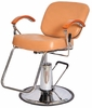 Pibbs Samantha Series Multi Purpose Hydraulic Chair 5946AD