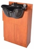 Pibbs Shampoo Cabinet For 5310 Bowl PB48