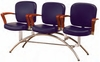 Pibbs Verona Reception Trio Chair 3833