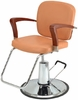 Pibbs Verona Series Styling Chair 3806