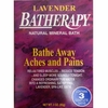 Queen Helene Batheraphy Natural Mineral Bath 3 oz