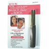 Renoir Brush It Away Dark Brown Hairline Touch Up .25 oz VVBA18DB