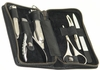 Seki Edge Craftsman Grooming Kit 6 Pcs G-3103