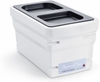 Thermal Spa Automatic Heat Setting White Paraffin Bath 49152