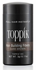 Toppik Medium Brown Hair Building Fibers Travel Size 3 gms TP2020