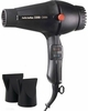 Turbo Power Hair Dryer 3200 Twin Turbo Grey Metallic 324AGRY