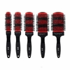 Turbo Power Thermal Hair Brush Set Nano Ceramic Ionic