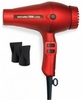 Turbo Power Hair Dryer 3200 Twin Turbo Red 324