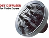 Valera Diffuser for Valera Swiss Turbo Dryers (DST)