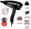 Valera Swiss Nano 9200 SuperIonic T Dryer Black (SN9200T)
