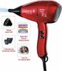 Valera Swiss Nano 9200 SuperIonic T Dryer Red (SN9200T)