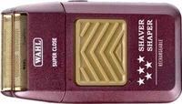 Wahl 5 Star Shavers