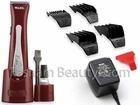Wahl Echo Cord/Cordless Trimmer WA8143