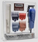 Wahl Green Taper 2000 Clipper WA8472-700