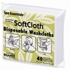 Washcloths & Wipes