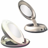 Zadro Lighted Compact Magnification Mirror MSP910