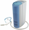 Zadro Rejuvenating Oxygen Bar With Turbo Air Flow OXY02