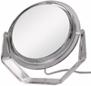 Zadro Surround Light Acrylic Chrome 7X Vanity Mirror SS37