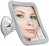 Zadro Swivel Power Suction Cup Mirror PSC210