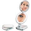 Zadro Ultimate LED Lighted Make Up Mirror ULT111